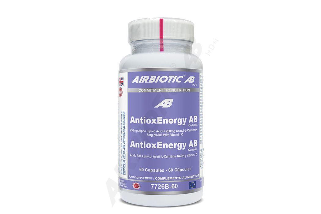 7726b-60 antioxenergy ab