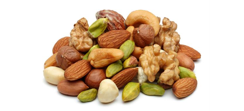 Magnesio en los alimentos