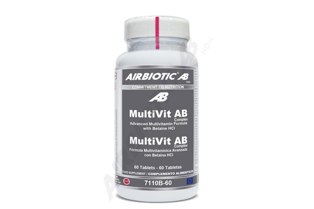 7110b-60 multivit complex ab