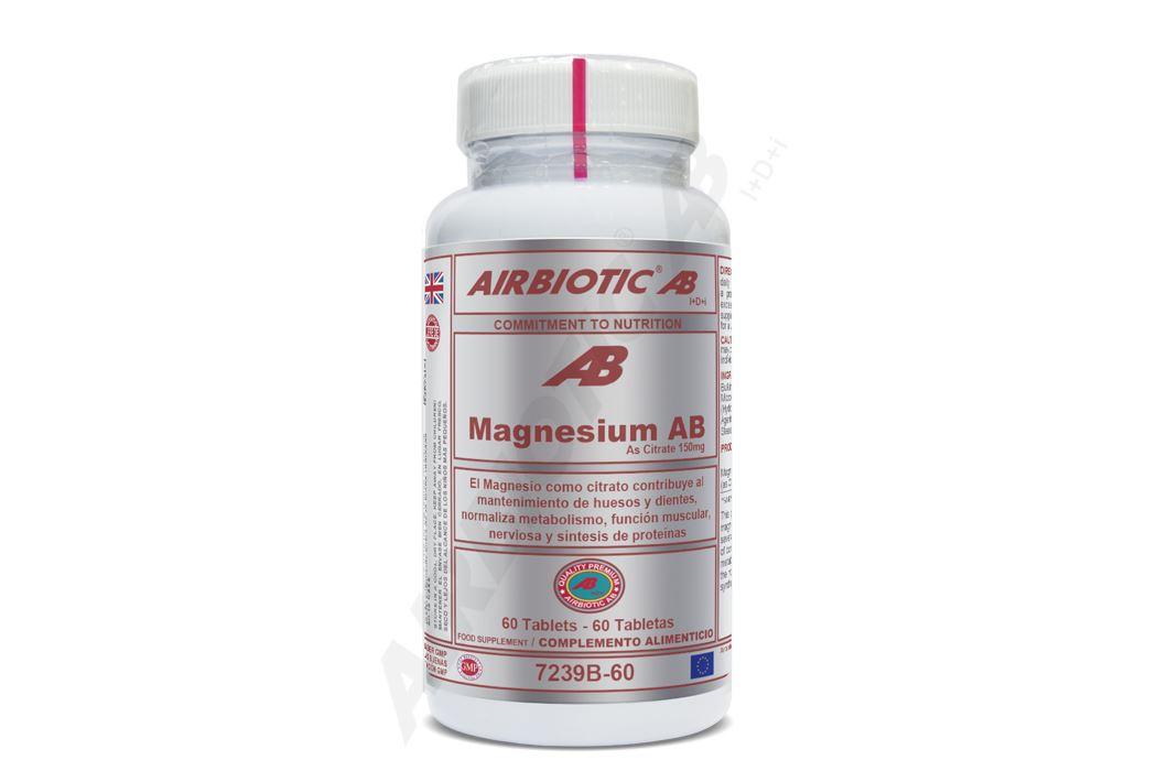 7239b-60 magnesio ab