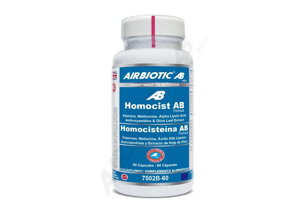 7502b-60 homocisteina ab
