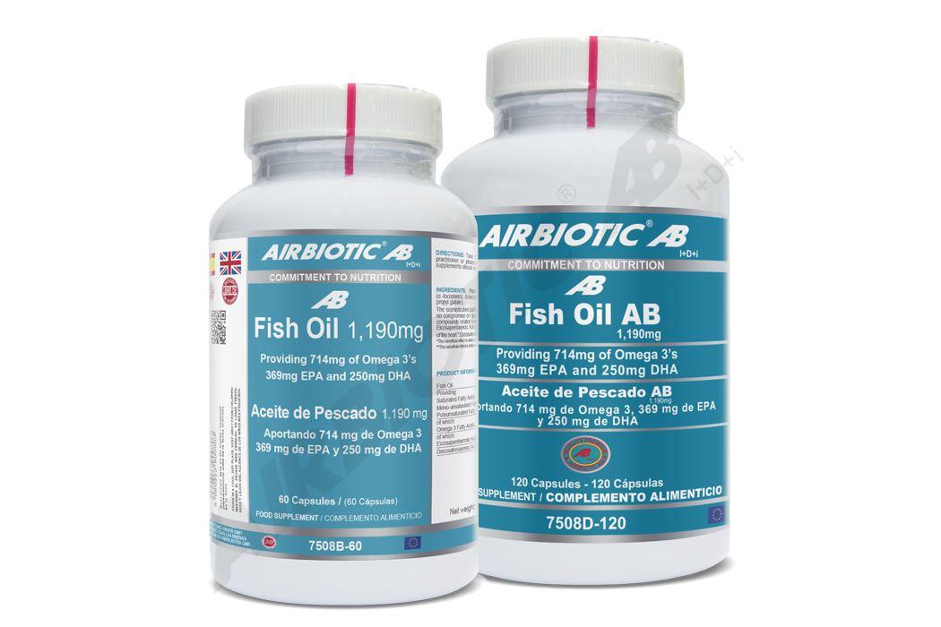 7508 aceite pescado ab