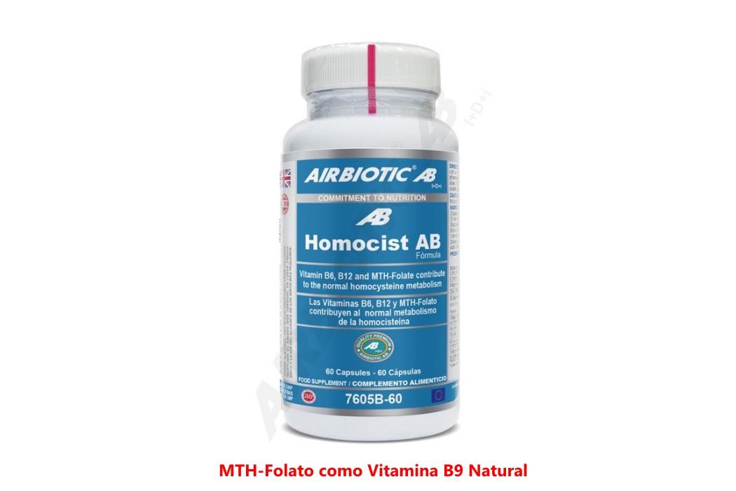 7605b-60 homocist ab b9