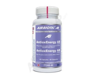 7726b-60 antioxenergy ab