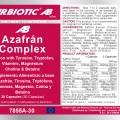 7855-30 AZAFRAN COMPLEX