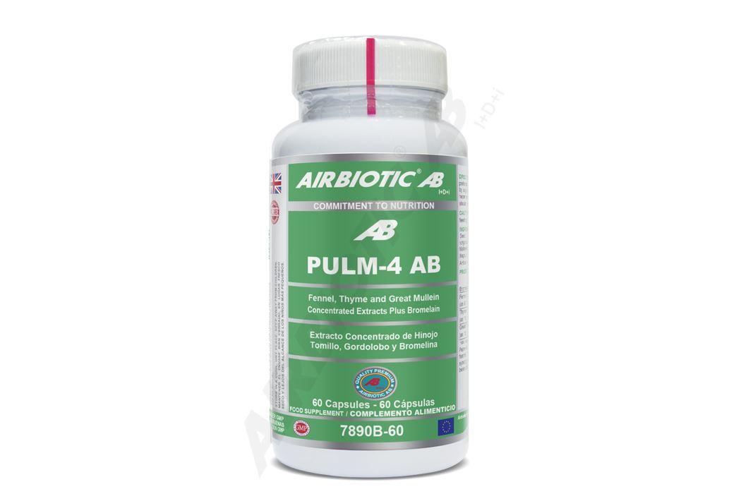 la combinación de tomillo, bromelina, gordolobo e hinojo, en conjunto, tienen efecto antibacteriano y ayudan a eliminar la mucosidad y favorecen la depuración de nuestros pulmones.