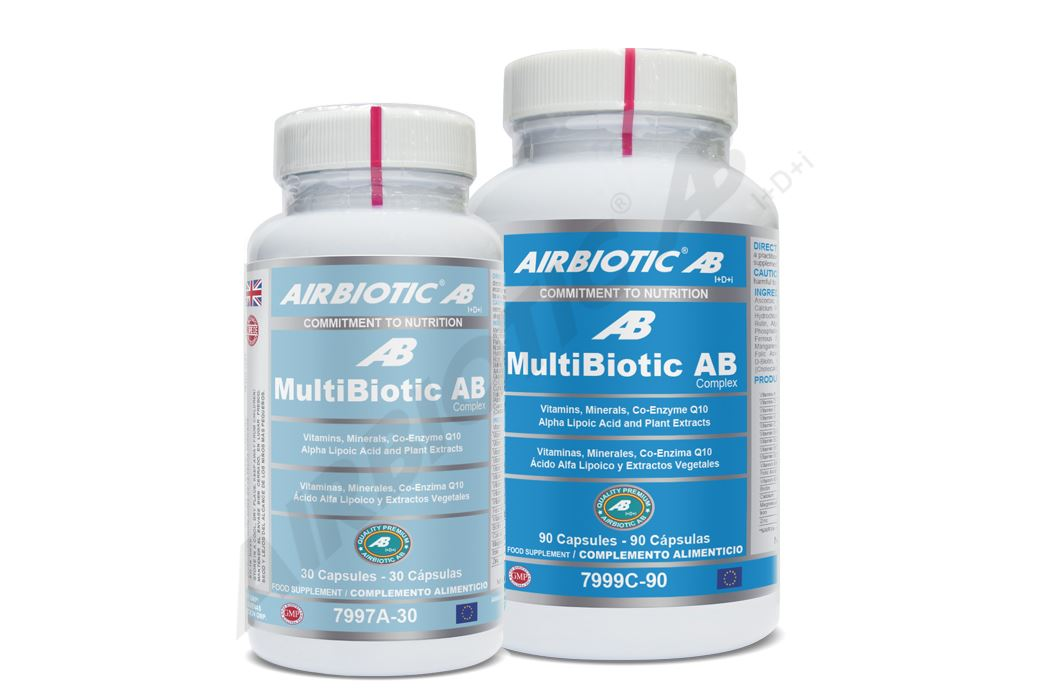 7997 multibiotic ab