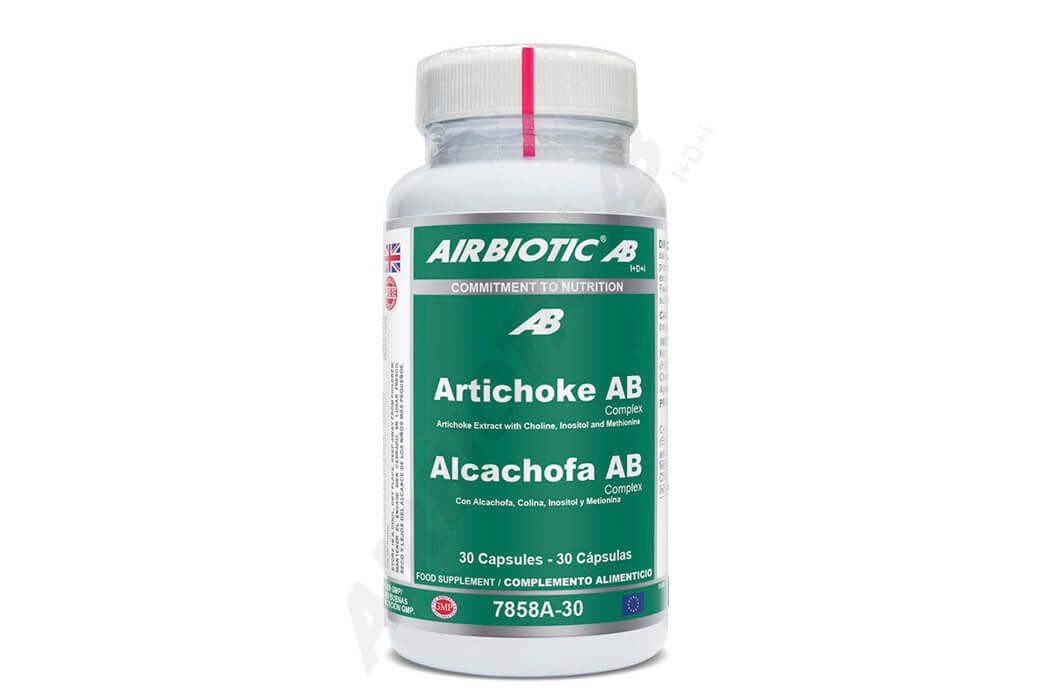 Alcachofa Complex aporta un extracto de máxima calidad, equivalente a 8.000 mg de planta y estandarizado para garantizar 16 mg de cinarina por tableta.