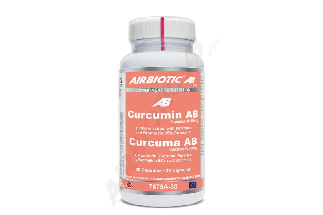 La curcumina tiene propiedades antiinflamatorias, favorece la cicatrización de las heridas y protege el hígado