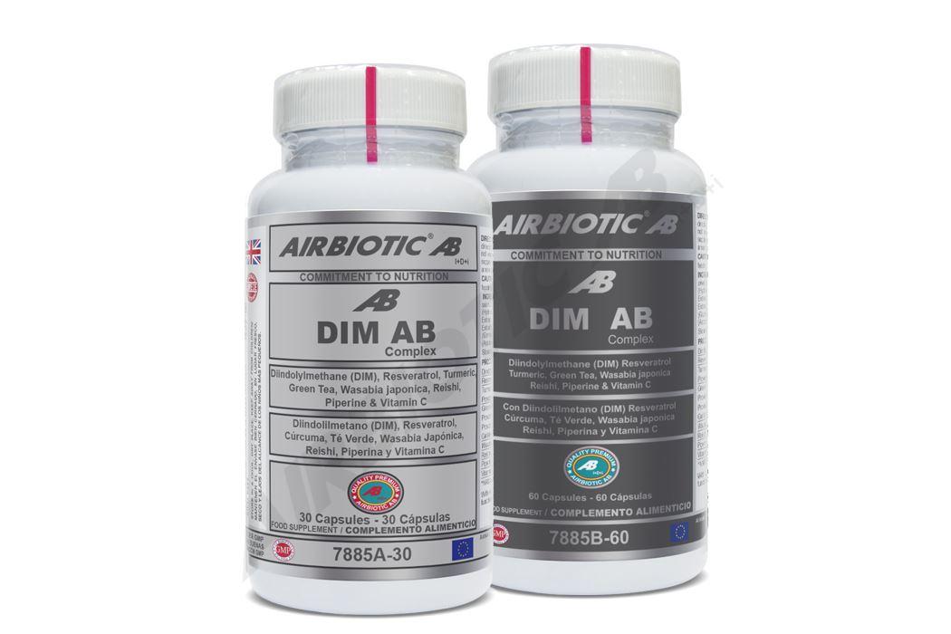DIM Complex Complemento alimenticio es uno de los productos de DIM más concentrados del mercado