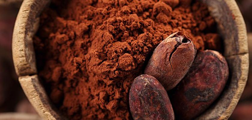 propiedades cacao puro