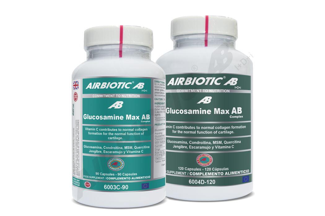 glucosamina y condroitina se utiliza desde hace años , en diferentes fórmulas, para combatir la artritis y para evitar la degeneración articular.