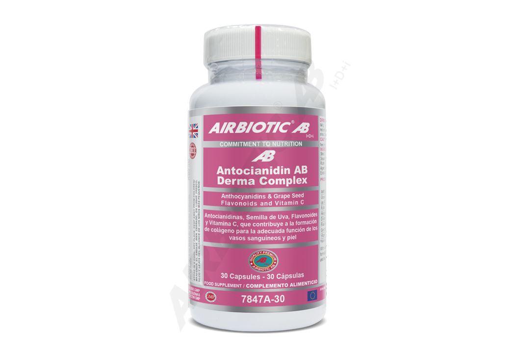 7847a-30 antocianidina complex ab