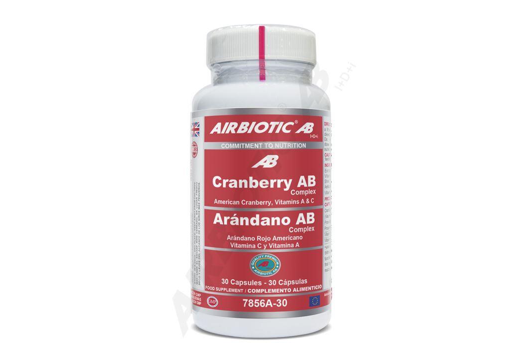 7856a-30 arandano complex ab