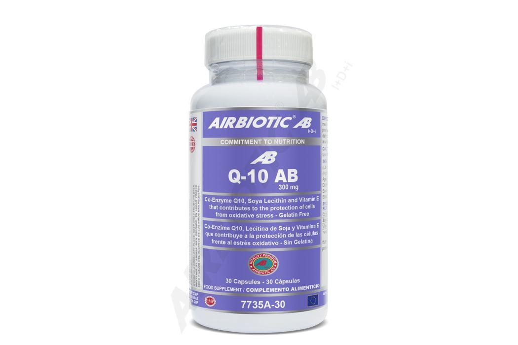 7735a-30 q10 300 mg ab