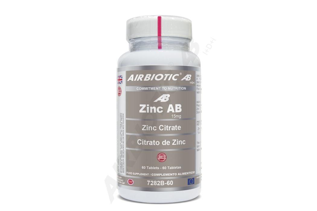 7282b-60 zinc 15 mg ab