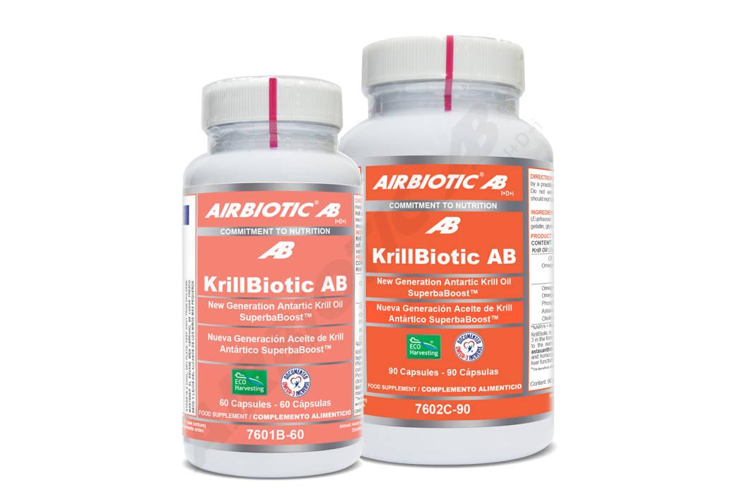 Krillbiotic AB