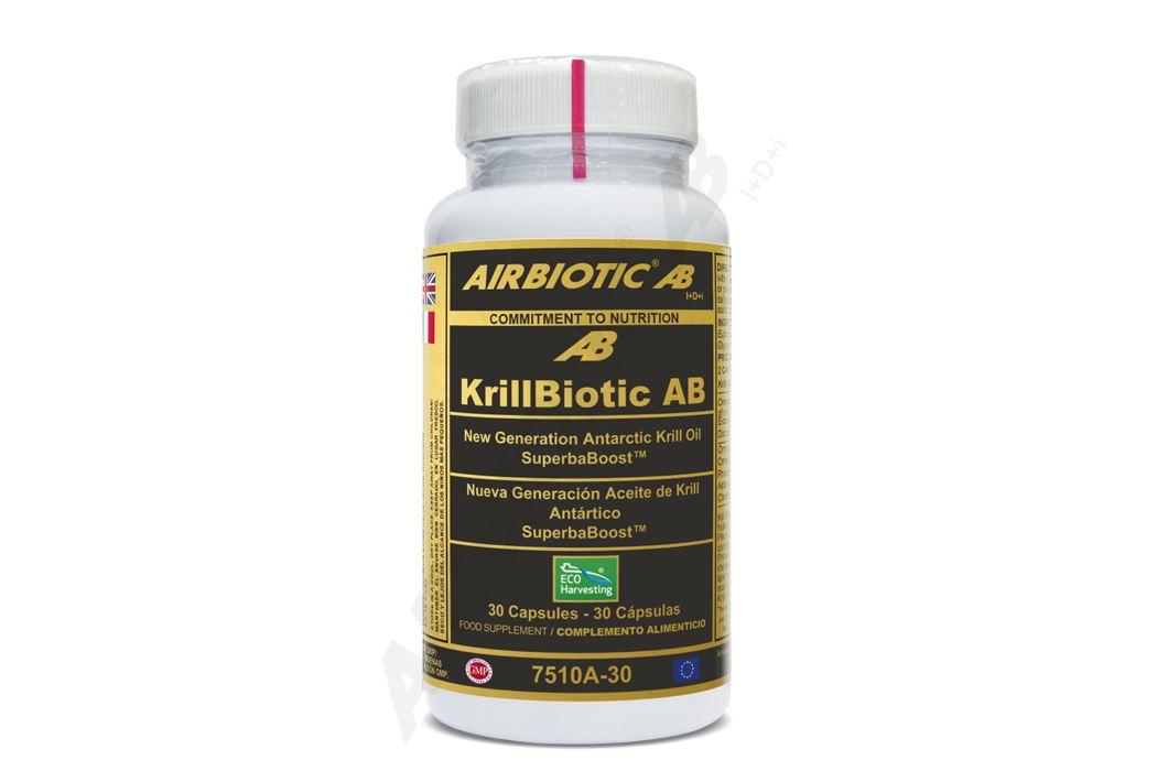 7510A-30 Krillbiotic AB