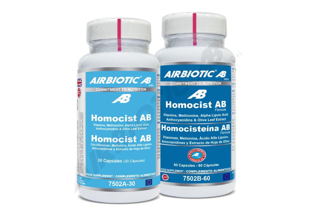 7502 Homocisteina AB
