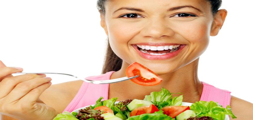 dieta vegetariana vegana y crudivegana