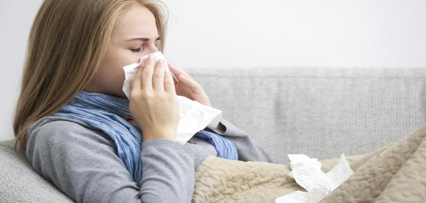 curar la gripe