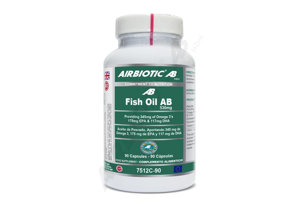 7512c-90 aceite pescado 530 mg ab