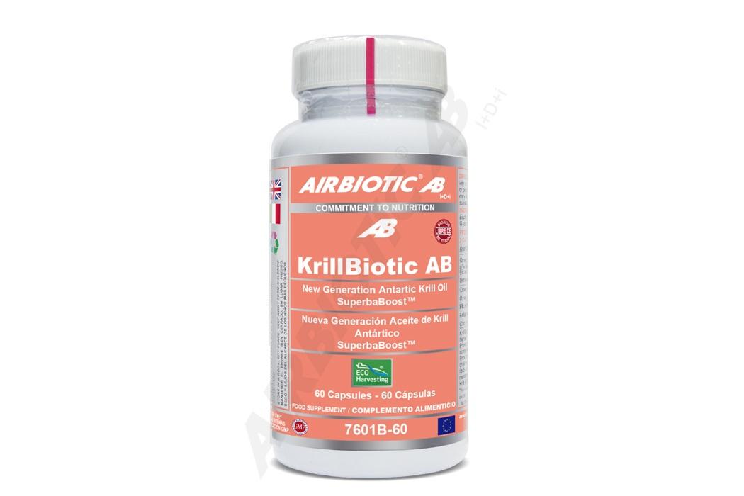 7601B-60 krillbiotic ab