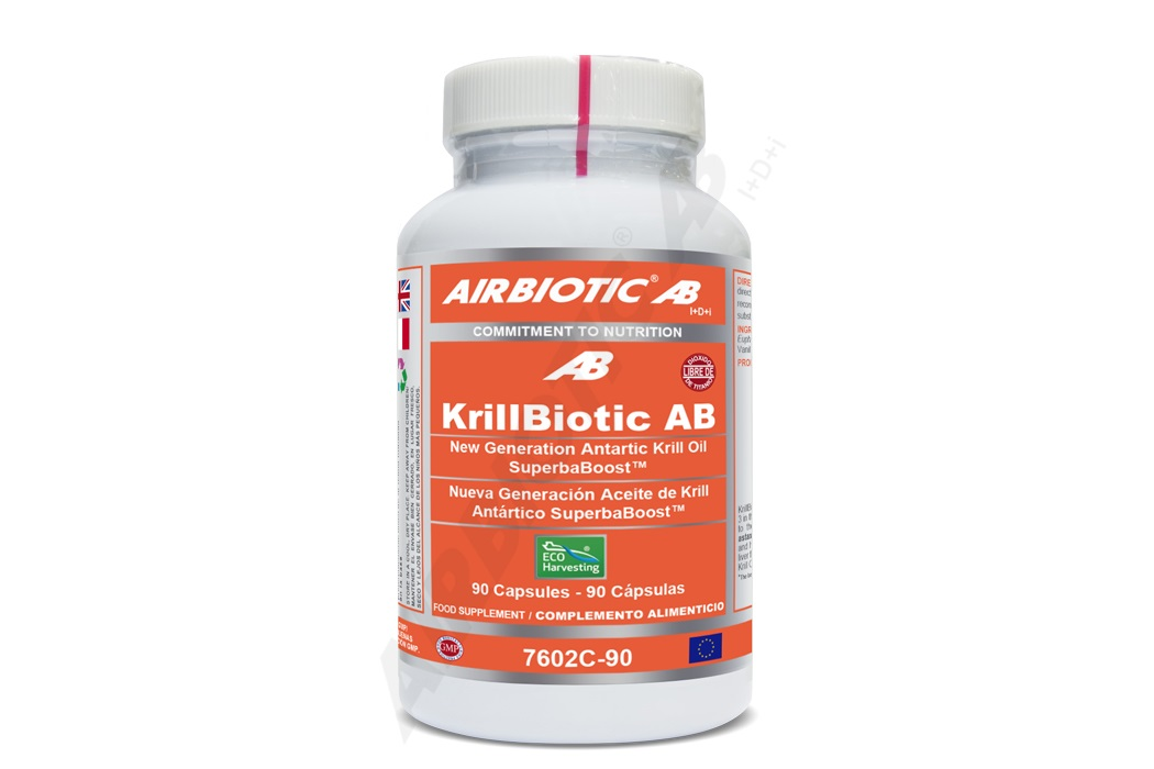 7602C-90 krillbiotic ab