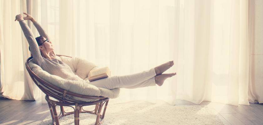 cómo relajarse