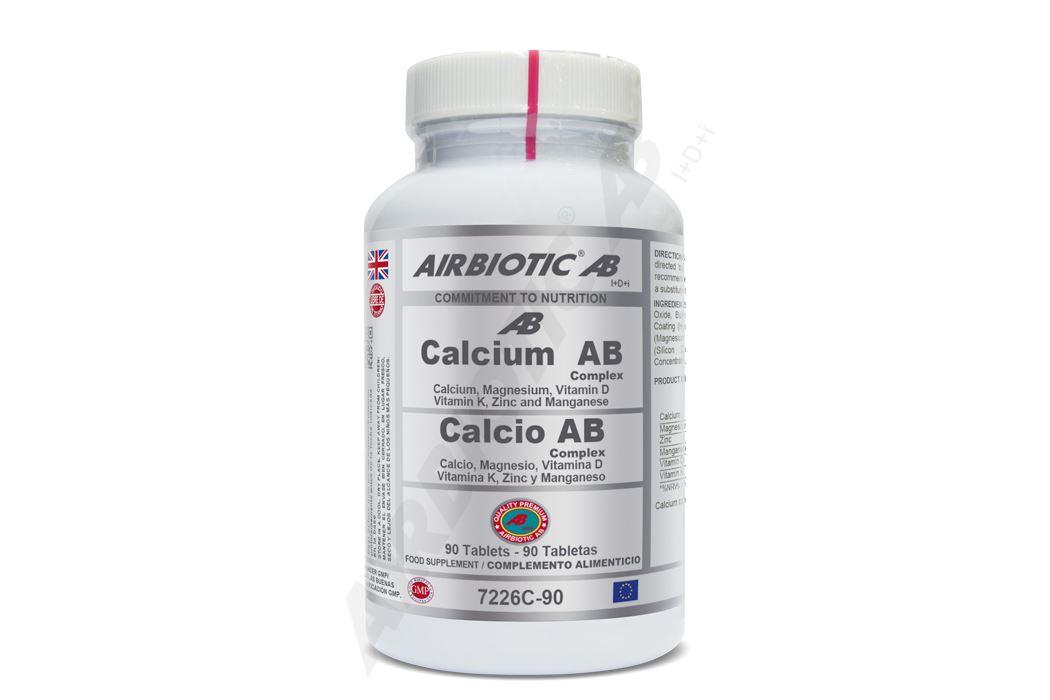 7226c-90 calcium complex ab