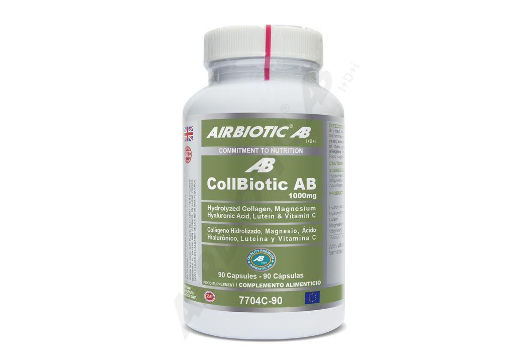 El colágeno ayuda al fortalecimiento de los huesos, las uñas, y articulaciones