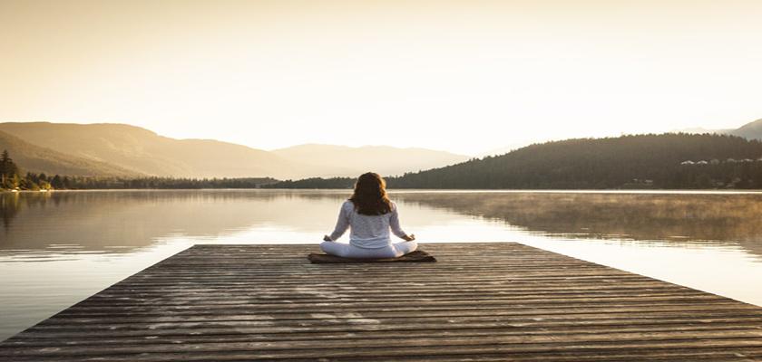 beneficios practicar el silencio