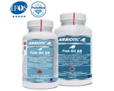 7514-3 fish oil 1200 mg ab
