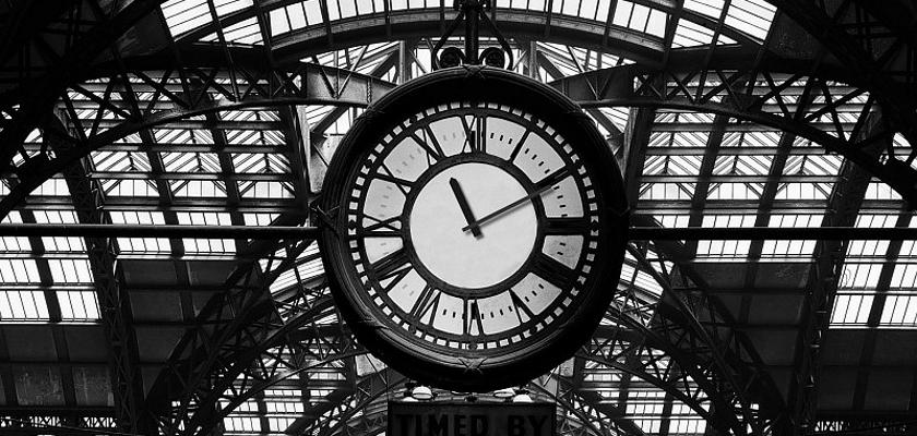 cambio hora