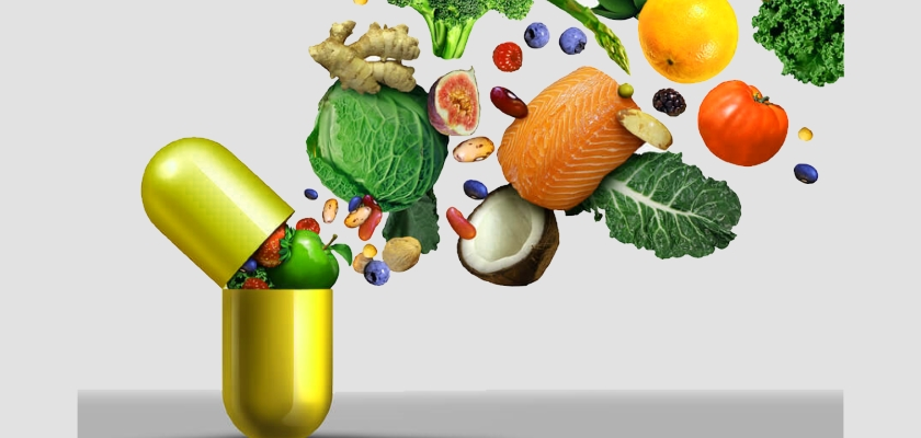 nutrientes saludables